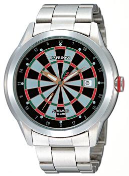 Японские наручные  мужские часы J. Springs BEA004. Коллекция Automatic