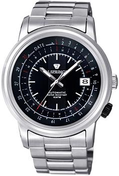 Японские наручные  мужские часы J. Springs BEA009. Коллекция Japan Automatic