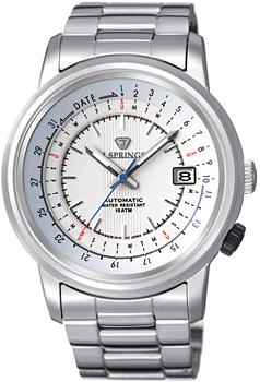 Японские наручные  мужские часы J. Springs BEA010. Коллекция Japan Automatic