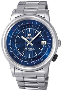 Японские наручные  мужские часы J. Springs BEA011. Коллекция Japan Automatic
