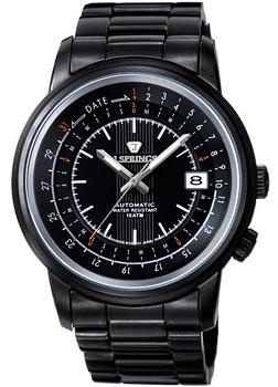Японские наручные  мужские часы J. Springs BEA012. Коллекция Japan Automatic