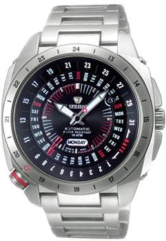 Японские наручные  мужские часы J. Springs BEB050. Коллекция Japan Automatic