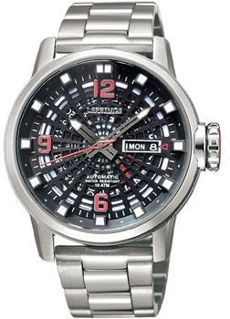 Японские наручные  мужские часы J. Springs BEB093. Коллекция Tokyo Style Automatic