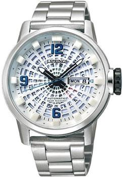 Японские наручные  мужские часы J. Springs BEB094. Коллекция Tokyo Style Automatic