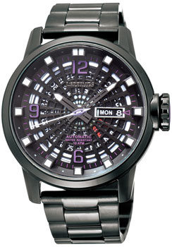 Японские наручные  мужские часы J. Springs BEB095. Коллекция Tokyo Style Automatic