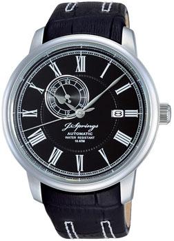 Японские наручные  мужские часы J. Springs BEG001. Коллекция Automatic Classic