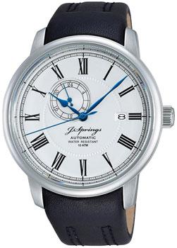 Японские наручные  мужские часы J. Springs BEG002. Коллекция Automatic Classic