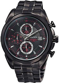 Японские наручные  мужские часы J. Springs BFD070. Коллекция Chronograph