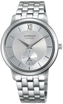 Японские наручные  мужские часы J. Springs BLD013. Коллекция Sapphire Dress Gents