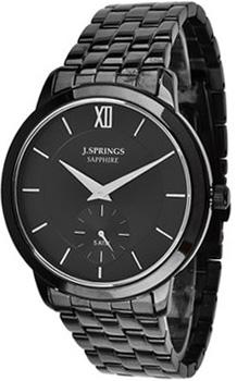 Японские наручные  мужские часы J. Springs BLD017. Коллекция Sapphire Dress Gents