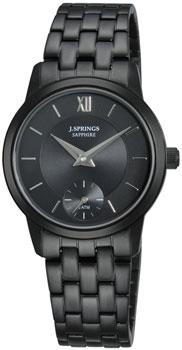Японские наручные  женские часы J. Springs BLD022. Коллекция Sapphire Dress Ladies