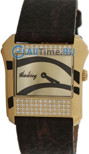 Женские наручные швейцарские часы в коллекции Charm Blauling