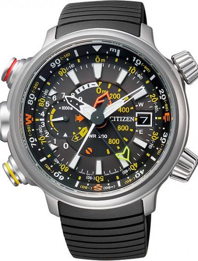 Мужские японские наручные часы в коллекции Promaster Citizen
