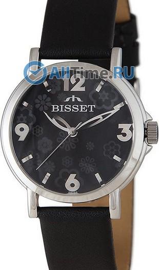 Женские наручные швейцарские часы в коллекции Classic Bisset