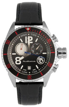Швейцарские наручные  мужские часы Bausele BSUCOL1BL1. Коллекция Surf