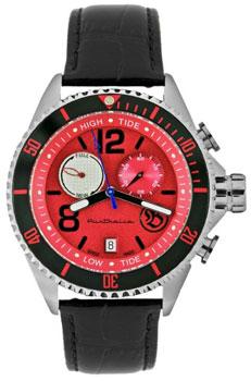 Швейцарские наручные  мужские часы Bausele BSUREL1BL1. Коллекция Surf