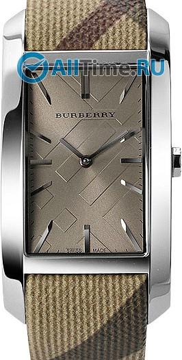 Женские наручные швейцарские часы в коллекции Pioneer Burberry