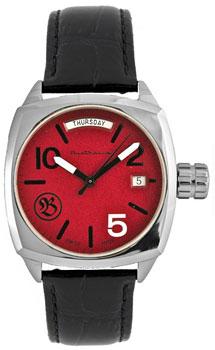 Швейцарские наручные  женские часы Bausele BWBREL1BL1. Коллекция Vintage