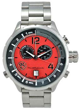Швейцарские наручные  мужские часы Bausele BYARES1. Коллекция Yachting