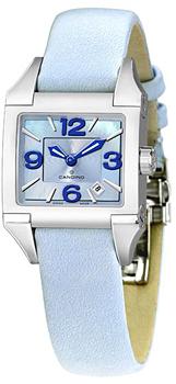 Швейцарские наручные  женские часы Candino C4361.2. Коллекция Feminine