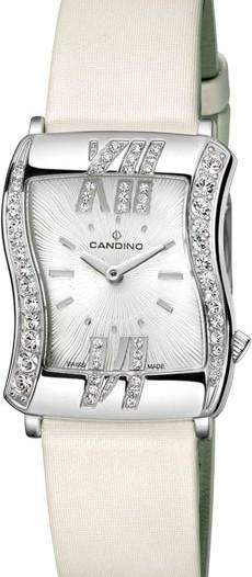Женские наручные швейцарские часы в коллекции Feminine Candino