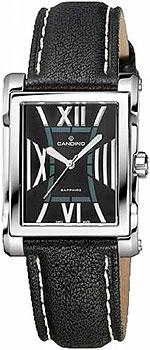 Швейцарские наручные  женские часы Candino C4436.2. Коллекция Elegance