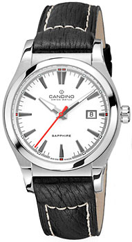 Швейцарские наручные  мужские часы Candino C4439.1. Коллекция Sportive