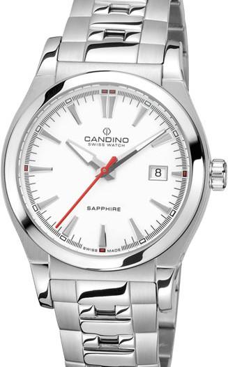 Мужские наручные швейцарские часы в коллекции Sportive Candino