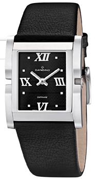 Швейцарские наручные  женские часы Candino C4468.3. Коллекция Elegance
