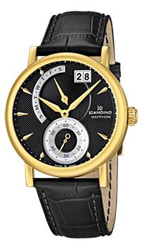 Швейцарские наручные  мужские часы Candino C4486.3. Коллекция Class