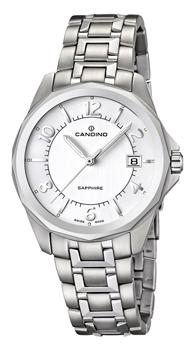 Швейцарские наручные  мужские часы Candino C4491.2. Коллекция Class