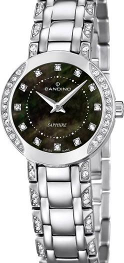 Женские наручные швейцарские часы в коллекции Elegance Candino