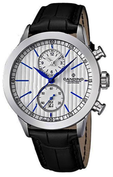 Швейцарские наручные  мужские часы Candino C4505.2. Коллекция Elegance