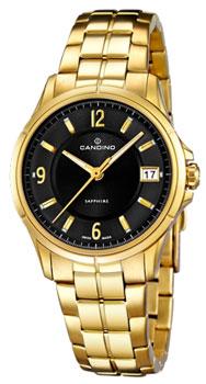 Швейцарские наручные  женские часы Candino C4535.3. Коллекция Elegance