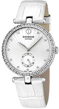 Швейцарские наручные  женские часы Candino C4563.1. Коллекция Timeless