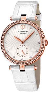 Швейцарские наручные  женские часы Candino C4565.1. Коллекция Timeless