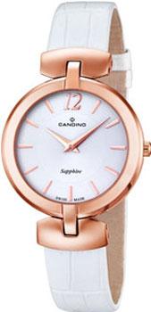 Швейцарские наручные  женские часы Candino C4567.1. Коллекция Timeless