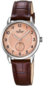 Швейцарские наручные  женские часы Candino C4593.3. Коллекция Classic