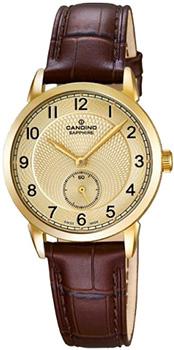 Швейцарские наручные  женские часы Candino C4594.3. Коллекция Classic