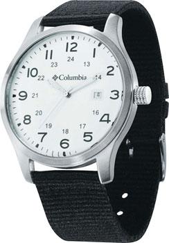 fashion наручные  мужские часы Columbia CA007-001. Коллекция Field Master II