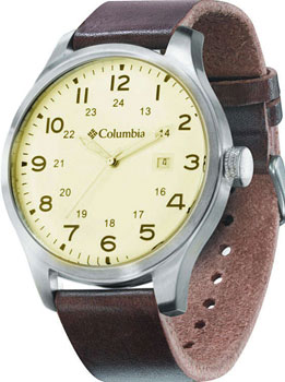 fashion наручные  мужские часы Columbia CA007-220. Коллекция Field Master II