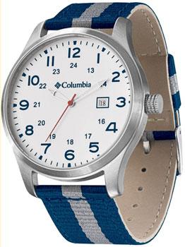 fashion наручные  мужские часы Columbia CA007-430. Коллекция Field Master II