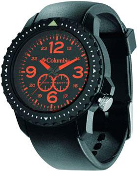 fashion наручные  мужские часы Columbia CA008-030x. Коллекция Urbaneer