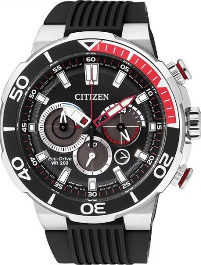 Мужские японские наручные часы в коллекции Sports Citizen