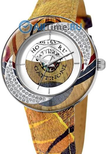 Женские наручные fashion часы в коллекции Carina Gattinoni