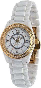 fashion наручные  женские часы Le chic CC6149GWH. Коллекция Constanse