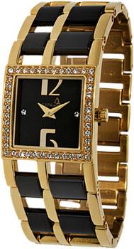 fashion наручные  женские часы Le chic CC6364GBK. Коллекция Constanse