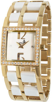 fashion наручные  женские часы Le chic CC6364GWH. Коллекция Constanse