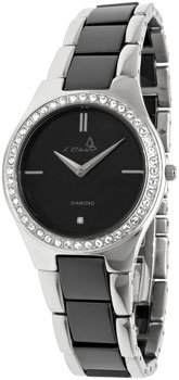 fashion наручные  женские часы Le chic CC6624DSBK. Коллекция Constanse