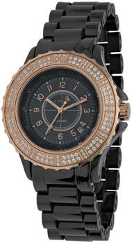 fashion наручные  женские часы Le chic CC6843RGBK. Коллекция Constanse